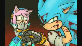 Amy Rose-Never Too Late