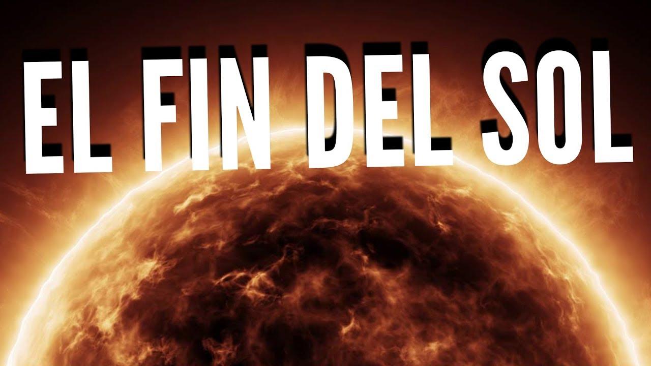 Resultado de imagen de El final y la muerte del Sol