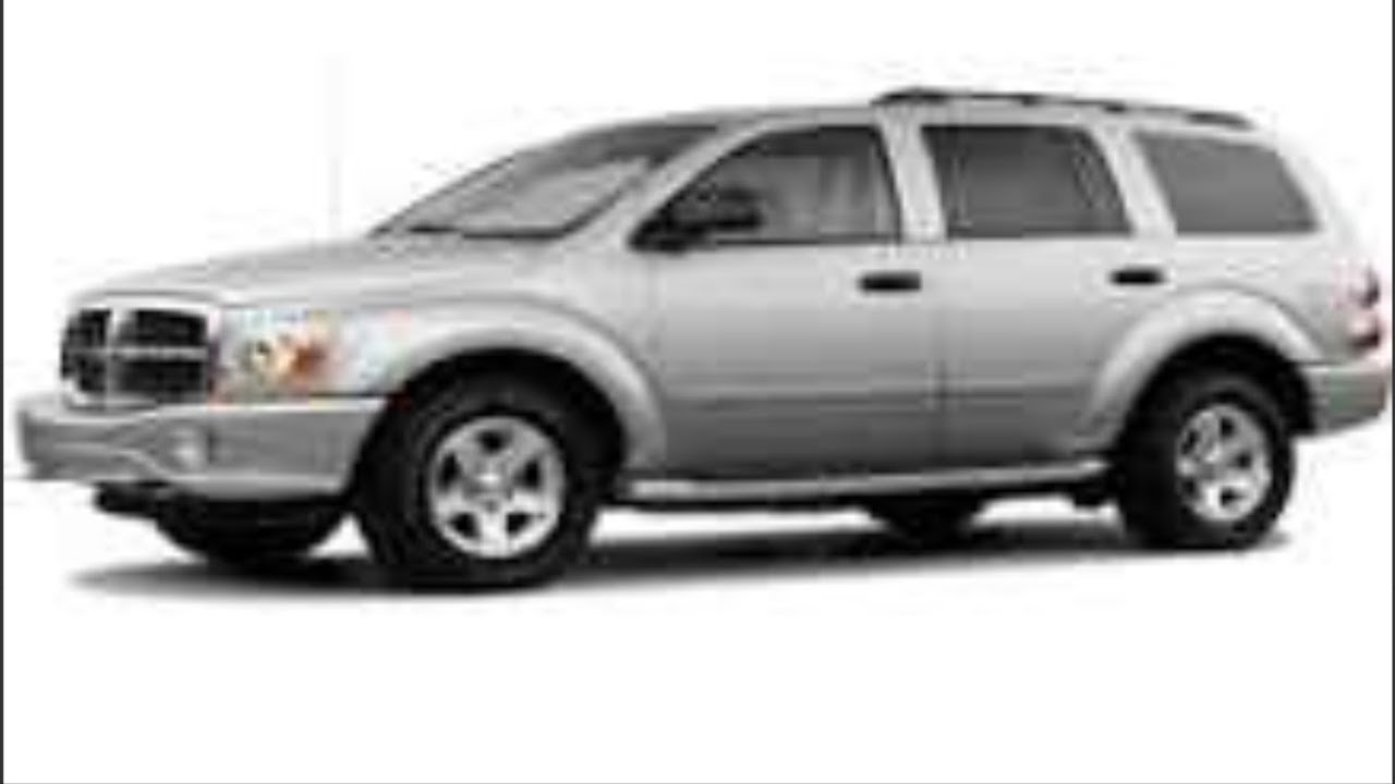 medium resolution of how to replace the ac compressor in your dodge durango
