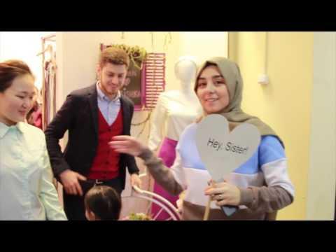 знакомство с мусульманками москвы