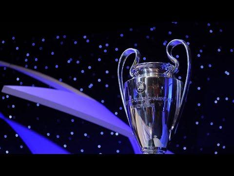 Gewinnspiel Champions League 2020