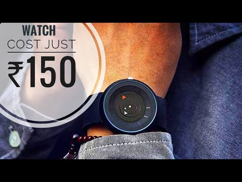 TIMESOON Dazon Analogue Arrow Silicon Men's Watch | Under Rs200