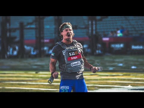 CrossFit Hero WODs (Workout of the Day) | Digging Deeper | 5.11 Tactical