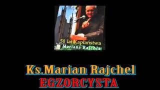 Ks. Jerzy Popiełuszko,męczennik za wiarę,prawdę i Ojczyznę-ks. Marian Rajchel , kazanie.
