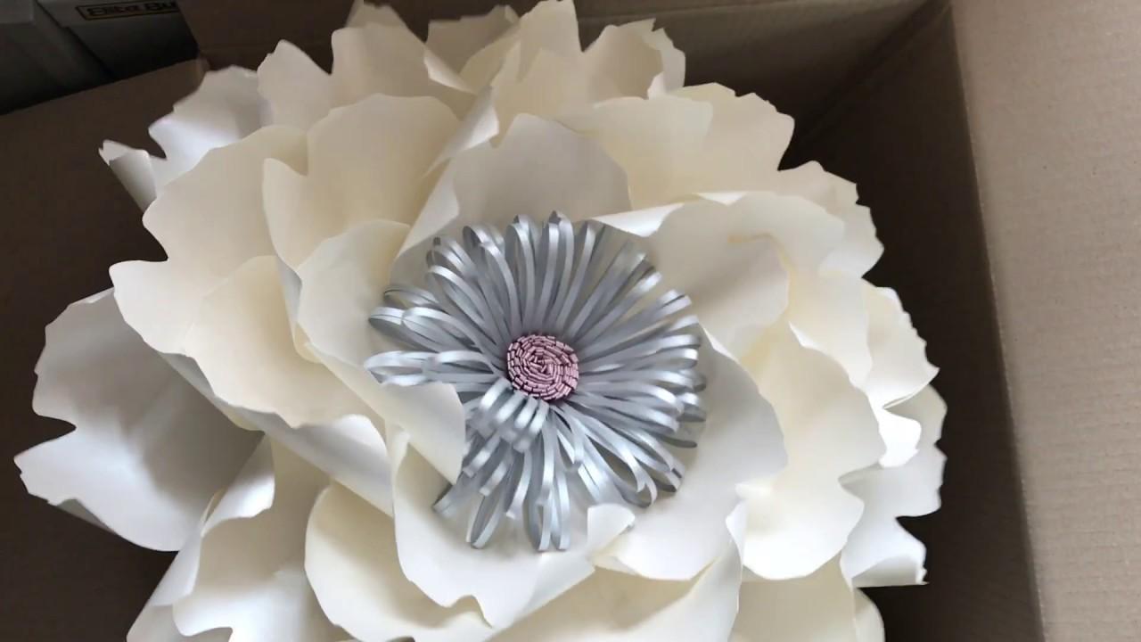 Diy Bouquet Paper