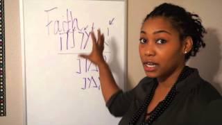 Hebrew Definition of Faith