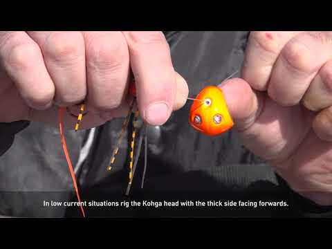 How to fish a Kohga with Voice Over V1