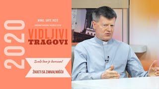 Nadbiskup Jozić: Sa zahvalnošću treba živjeti svaki dan!