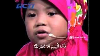 Download Mp3 Hilda Hanifa - Qs. Adh Dhuha Surat Ke 93 - Hafiz Indonesia