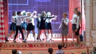 Республика Кидс ( Концерт в Центральном детском магазине )