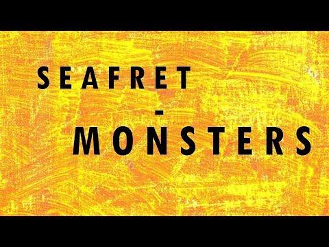 Monsters - Seafret (Lyrics)