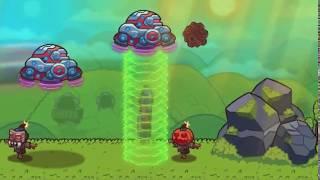 UFO RUSH LEVEL 8 GAME WALKTHROUGH