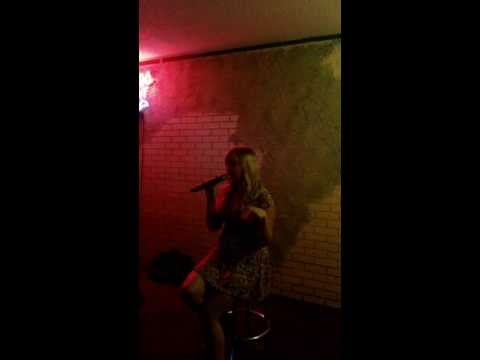 Downtown Lady Antebellum Karaoke