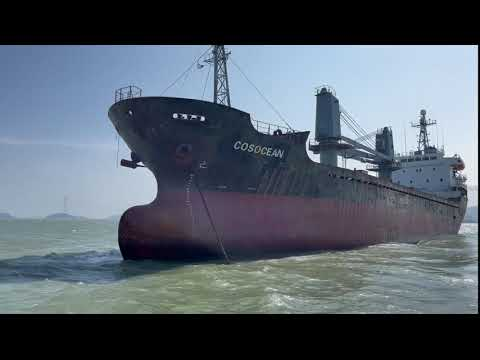 6830DWT CARGO SHIP FOR SALE