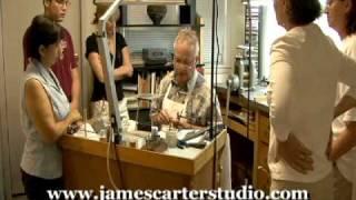 James Carter Studio and School of Jewelry Arts