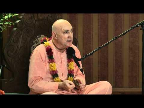 2011.01.14. Kirtan by H.G. Dhaneshvara Prabhu - LITHUANIA