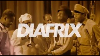 Diafrix - The Sign (Official Lyric Video)