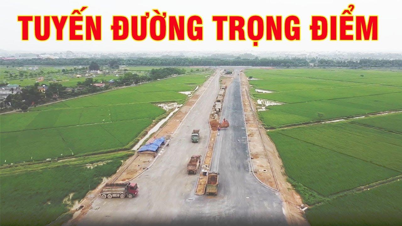 image Quy hoạch các tuyến đường chính tại Huyện Quốc Oai khu Công nghệ cao Hòa Lạc