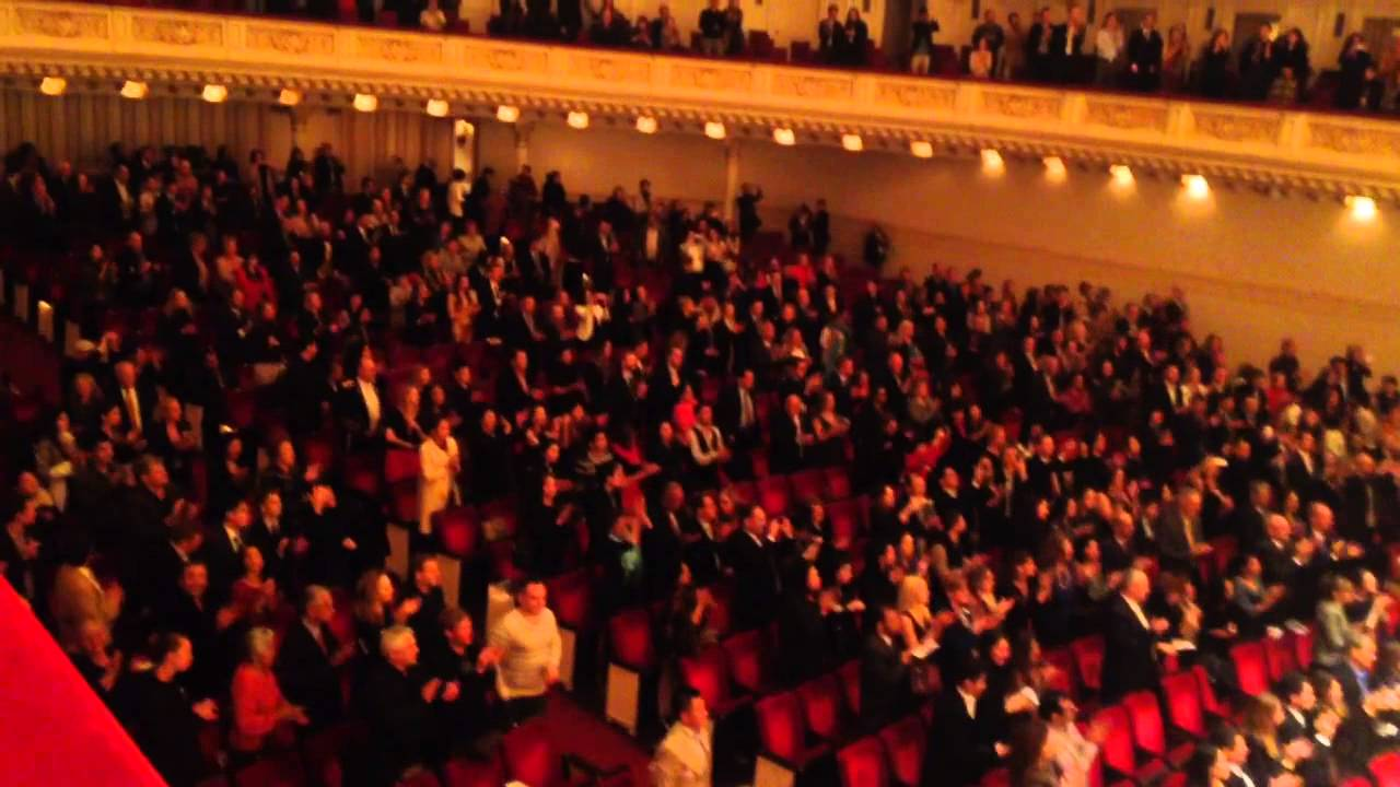 Image result for symphony audience pictures