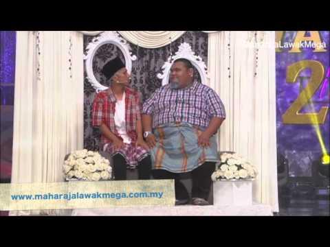 Juara Maharaja Lawak Mega 2016 BoceY