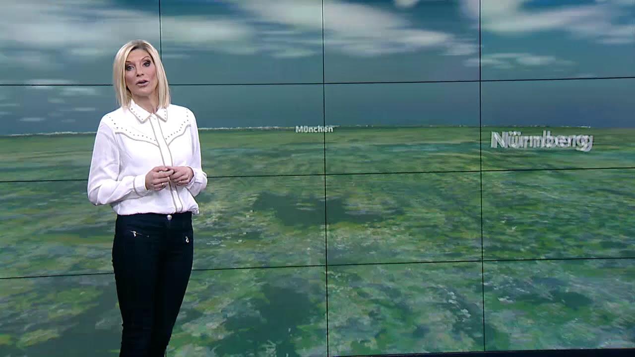 N24 Wetter - Der November lässt schon grüßen