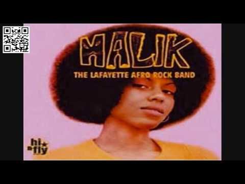 Lafayette Afro Rock Band – Malik + Bonus Tracks 1974