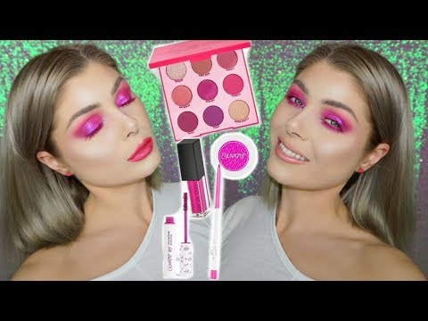 First official video/all things pink haul from YouTube · Duration:  4 minutes 12 seconds