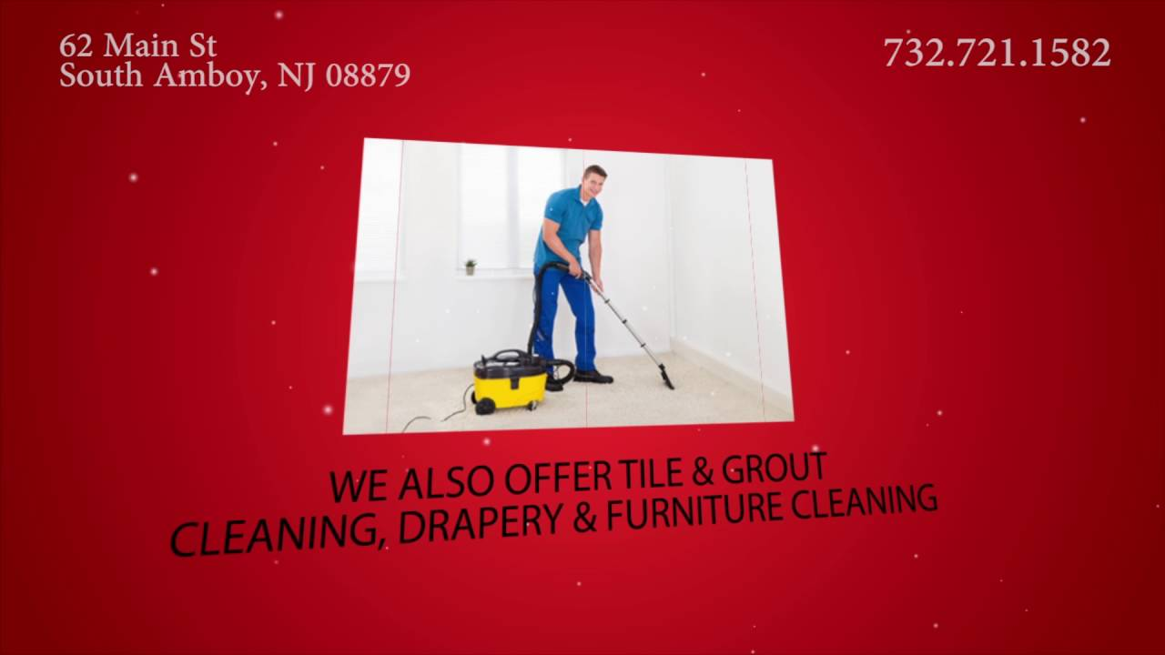 Carpet Cleaning Company in South Amboy, NJ | Love'N Kare Carpet Center