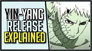 Gambar cover Explaining Yin Yang Release