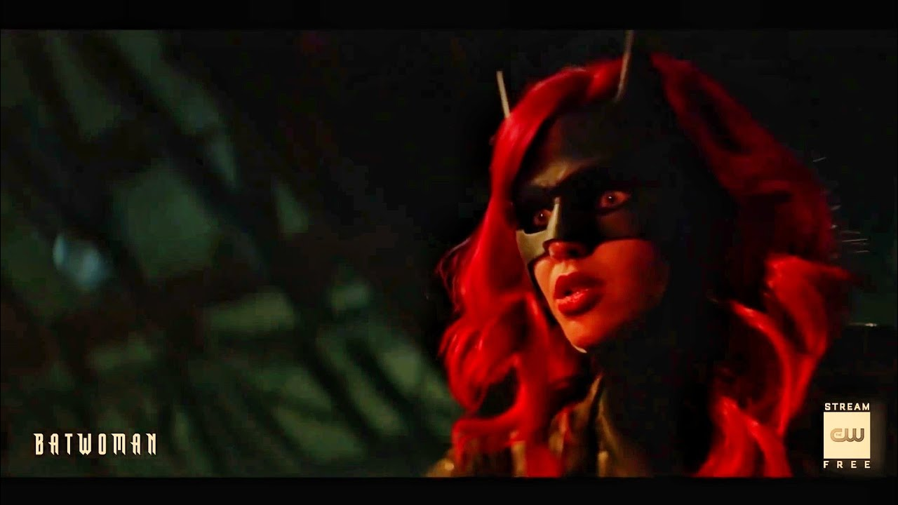 """Download Batwoman 1x06 Extended Promo """"I'll Be Judge, I'll Be Jury"""" (HD) Season 1 Episode 6 Extended Promo"""