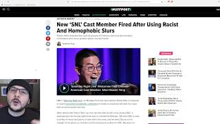 SNL Has FIRED Comedian Who Made Offensive Jokes, Cancel Culture In Full Swing