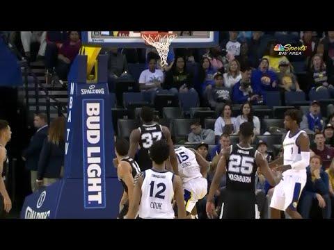 Damian Jones (15 points) Highlights vs. Austin Spurs