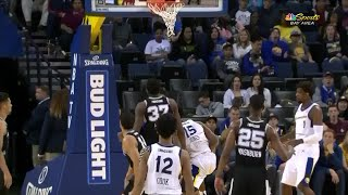 Damian Jones (15 points) Highlights vs. Austin Spurs