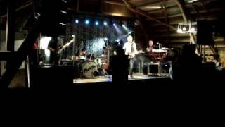Perikles - Live Långås Loge 20090724