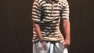 dance hum kale hai to kya hua dilwale hai (Sumit Raghav Gupta)
