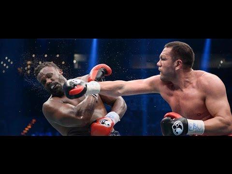 Кубрат Пулев - Дерек Чисора | Kubrat Pulev vs Dereck Chisora | 07.05.2016