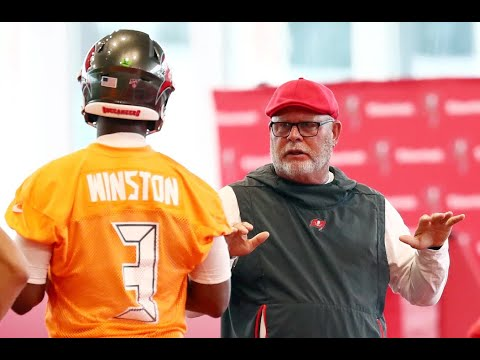 Jameis Winston's 30-30, 5,000 Yard 2019 Season Is Bruce Arians Credit And Fault