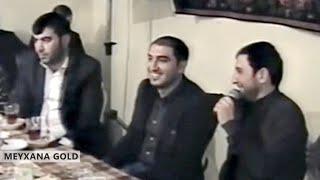 Bahar yurda gələndə (Rəşad Dağlı, Vüqar Biləcəri, Pərviz Bülbülə) 2012 Meyxana
