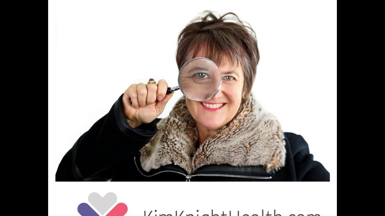Kim Knight Nude Photos 8