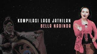 FULL ALBUM LAGU JATHILAN VOKAL BELLA NADINDA   KAMAR STUDIOS