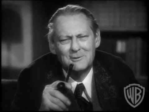 A Christmas Carol (1938) - Theatrical Promo - YouTube