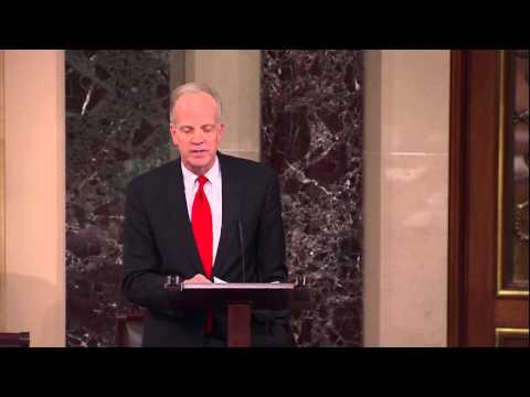 Jerry Moran to Sen. Reid: Obamacare Critics Are Not Liars, Not Un-American