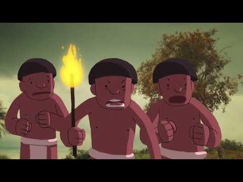 Energisa   Mitos Indígenas em Travessia