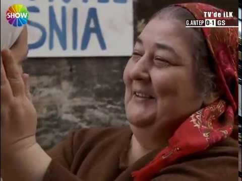 Alia Türkçe full film