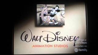 Walt Disney Animation Studios/Walt Disney Pictures (2009)