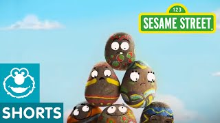 Sesame Street: A Rocking Rock Party