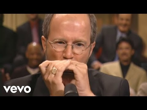 Buddy Greene - Classical Harmonica Medley (Live)