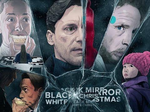 White Christmas Black Mirror Review.Netflix S Black Mirror White Christmas Review