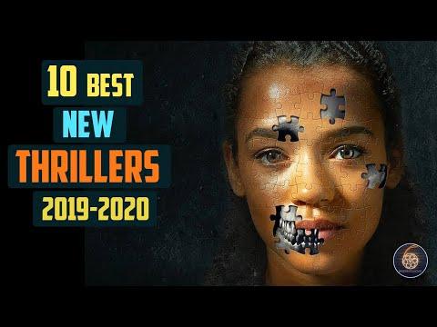 Top 10 Best New Thrillers 2019-2020
