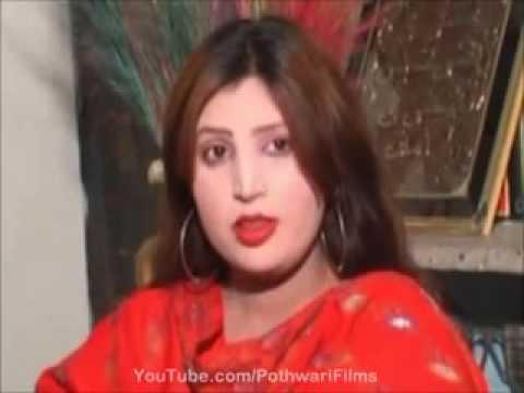 Best Funny Pothwari Drama Ladla Puttar 2016 Do Daz Daz Daz Daz